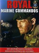 Commandos Royal Marines DVD